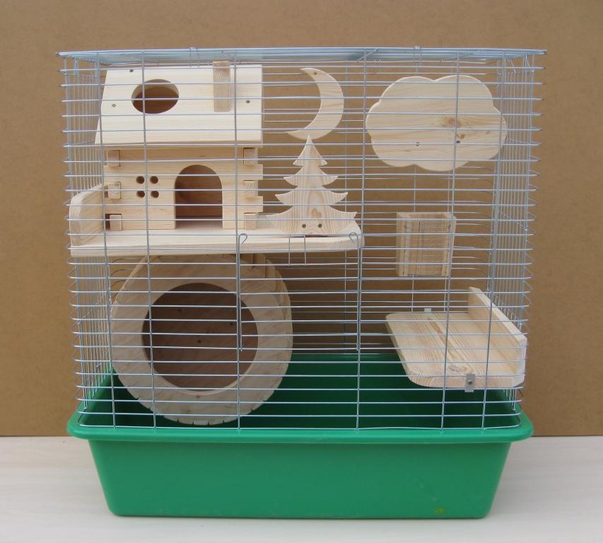 Клетка для морской свинки своими руками (36 фото): как